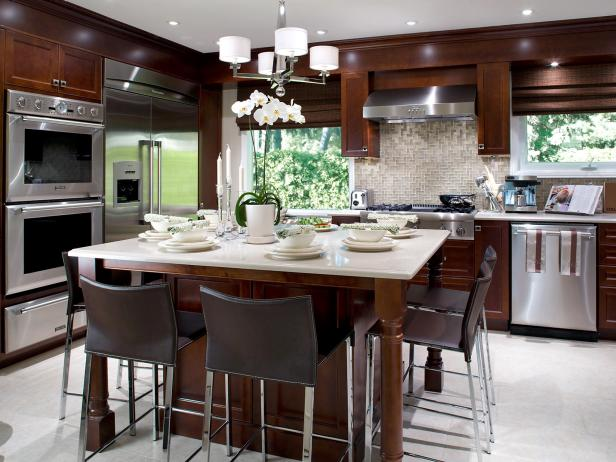 Choose The Right Kitchen Design And Construction Company - Our House