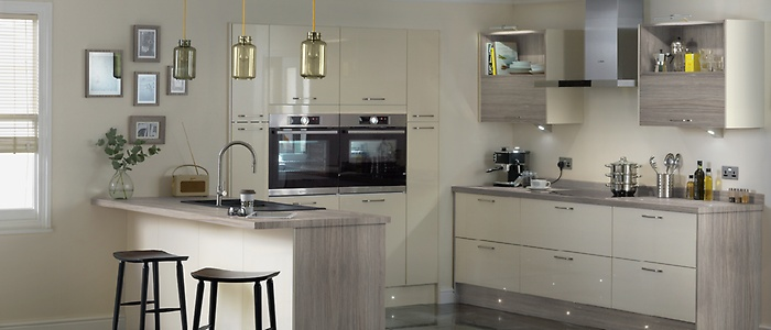 Eaton Kitchen Designs Ltd Wolverhampton