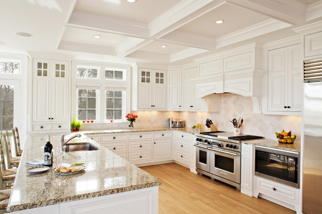 Using Natural Light in Your Kitchen Design