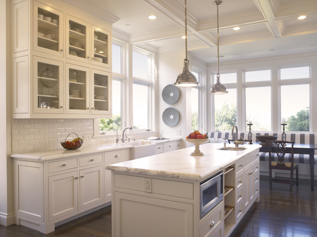 The Importance of Kitchen Storage in Any Remodel or New Construction