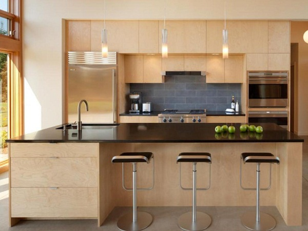 The Quality of Kitchens | Our House