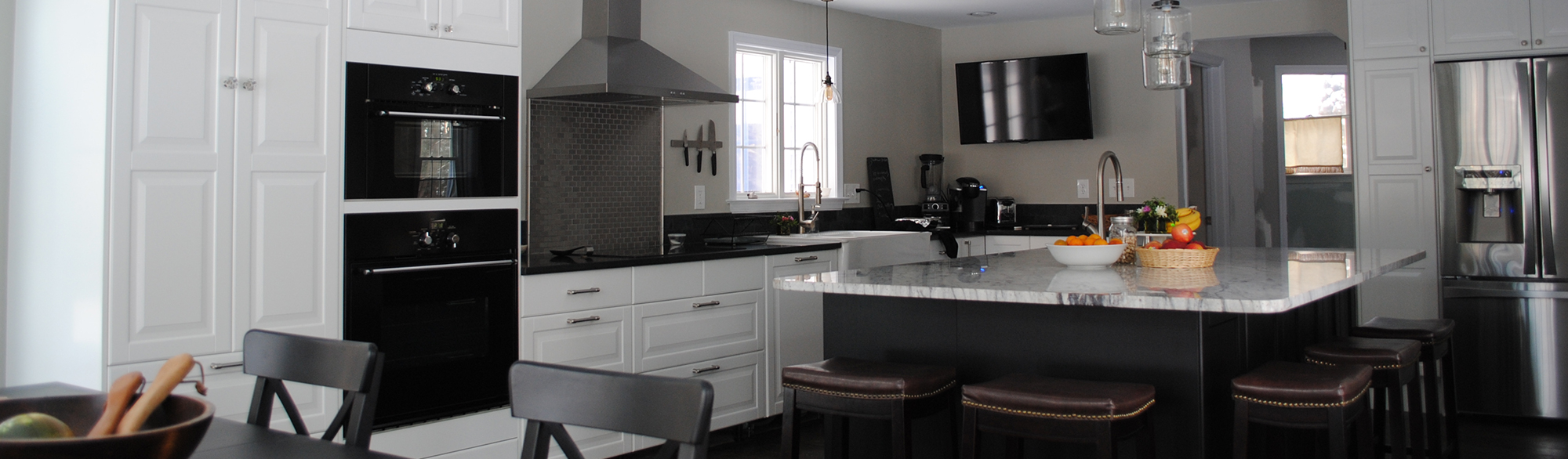 Southbury, CT Kitchen Remodeling Contractor | CT & NY